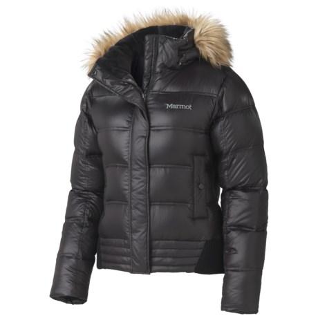 Marmot Helsinki Down Jacket - 650 Fill Power (For Women)
