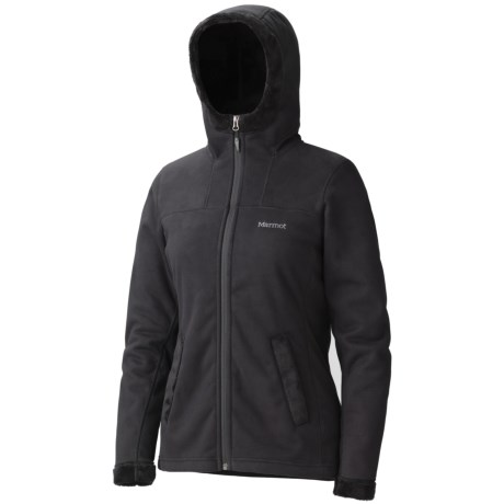 Marmot Lakeside Jacket - Fleece (For Women)