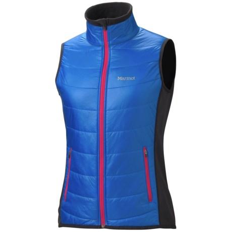 Marmot Variant Vest - Polartec® Power Stretch® (For Women)