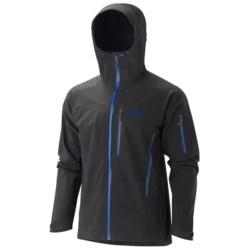 Marmot Zion Jacket - Waterproof, Soft Shell (For Men)