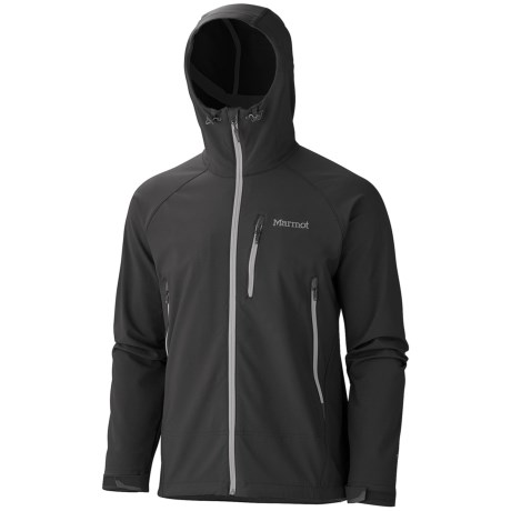 Marmot Up Track M3 Soft Shell Jacket (For Men)