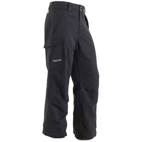 Marmot Motion Snow Pants - Waterproof, Insulated (For Men)