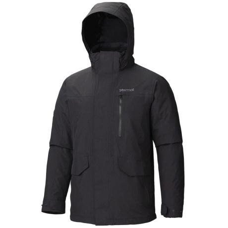 Marmot Thunder Road Component Jacket - Waterproof, 3-in-1 (For Men)