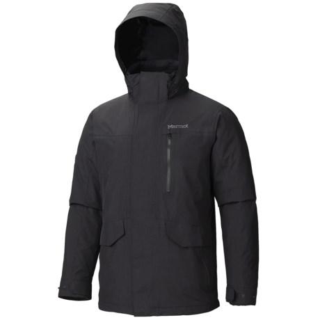 Marmot Thunder Road Component Jacket - Waterproof, 3-in-1 (For Men)