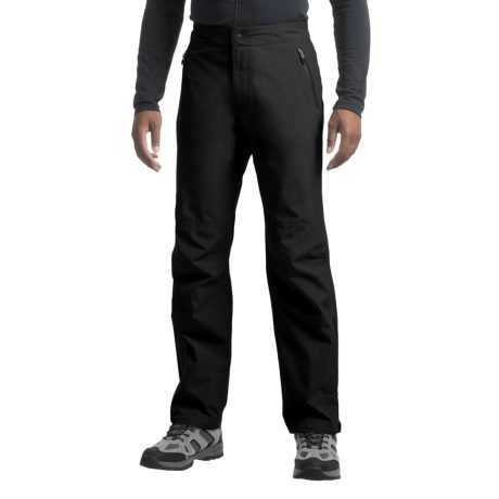 Marmot Minimalist Gore-Tex® PacLite® Pants - Waterproof (For Men)