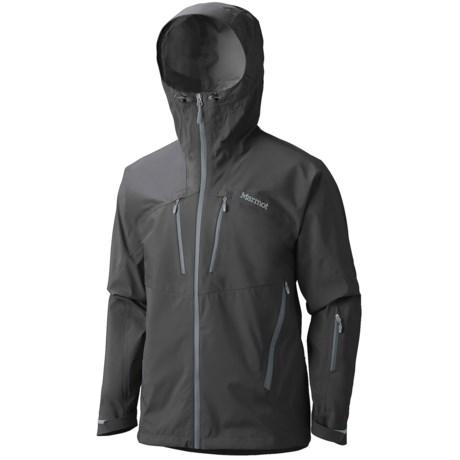 Marmot Cerro Torre Gore-Tex® Pro Shell Ski Jacket - Waterproof (For Men)