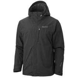 Marmot Vagabond Gore-Tex® Jacket - Waterproof (For Men)