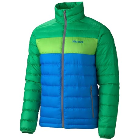 Marmot Ares Down Jacket - 800 Fill Power (For Men)