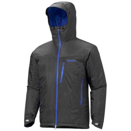 Marmot Trient Jacket - Waterproof, Insulated (For Men)