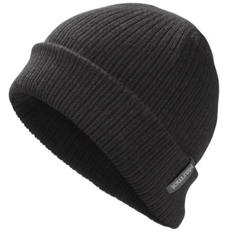 Marmot Watch Beanie Hat (For Men)