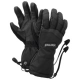 Marmot Moraine Gloves - Waterproof, Insulated (For Men)