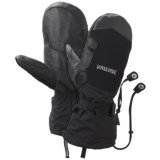 Marmot Big Mountain Gore-Tex® Mittens - Waterproof (For Men)
