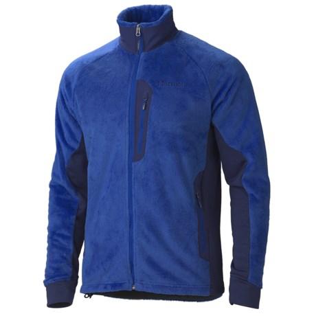Marmot Solar Flair Fleece Jacket - Polartec® Power Stretch® (For Men)