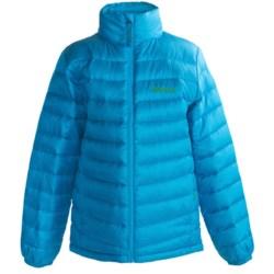 Marmot Jena Down Jacket - 650 Fill Power (For Girls)