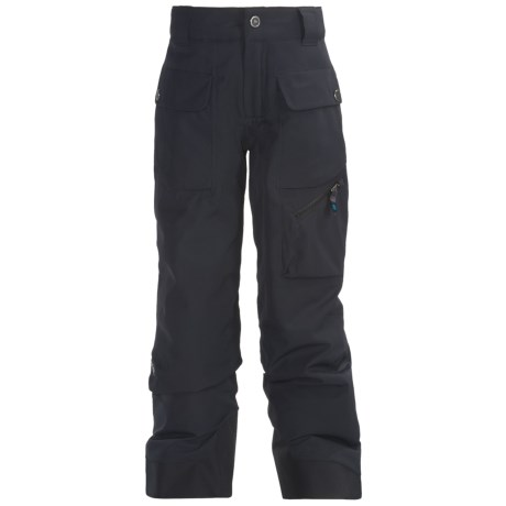 Marmot Mantra Snow Pants - Insulated (For Boys)