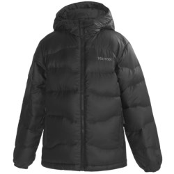 Marmot Ama Dablam Down Jacket - 650 Fill Power (For Boys)