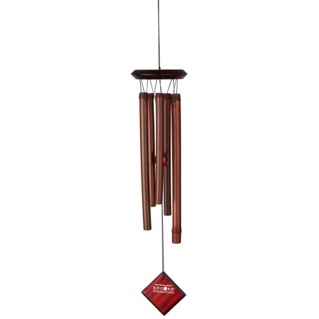 Woodstock Chimes Encore Bamboo Wind Chime