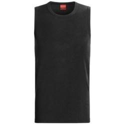 RedRam by Icebreaker Merino Wool Singlet Base Layer Top - Sleeveless, Lightweight (For Men)