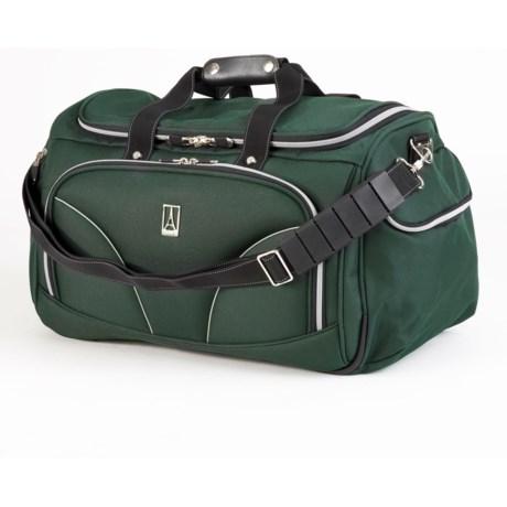 Travelpro Walkabout Lite 3 Soft Duffel Bag