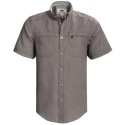 Dakota Grizzly Tildan Shirt - Short Sleeve (For Men)