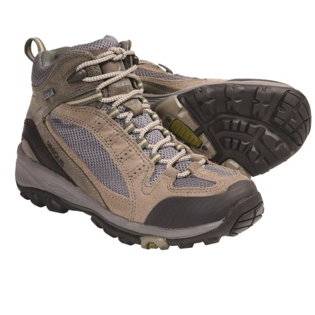 Vasque Briza Gore-Tex® Hiking Boots - Waterproof (For Women)