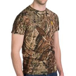 Browning Wasatch Vapor Max T-Shirt - Short Sleeve (For Men)