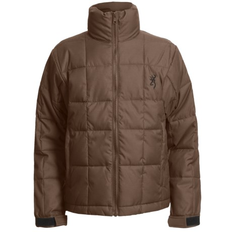 Browning Montana Jacket - Insulated (For Kids and Youth)