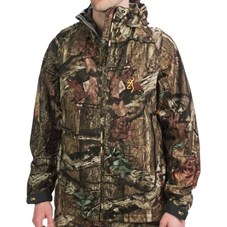 Browning Deluge HMX Jacket - Waterproof (For Men)