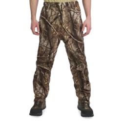 Browning Deluge HMX Lightweight Camo Pants - Waterproof (For Men)