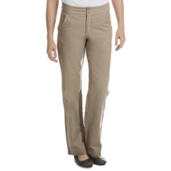 Royal Robbins Paseo Traveler Pants - UPF 50+ (For Women)