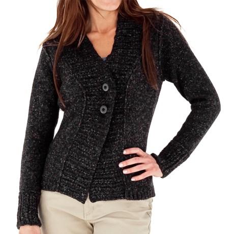 Royal Robbins Elena Button Cardigan Sweater (For Women)