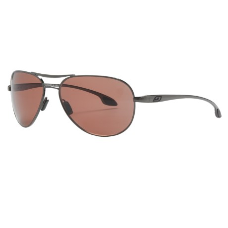 Julbo Chrono Sunglasses - Polarized, Photochromic Falcon Lenses