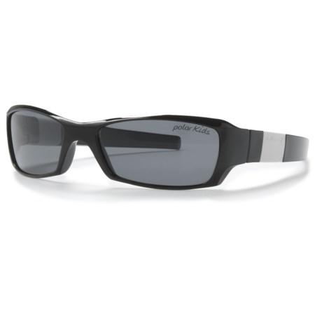 Julbo Park Sunglasses - Polarized Lenses (For Kids)