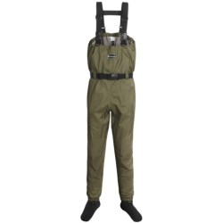 Columbia Sportswear Rogue River Breathable Waders - Stockingfoot (For Men)