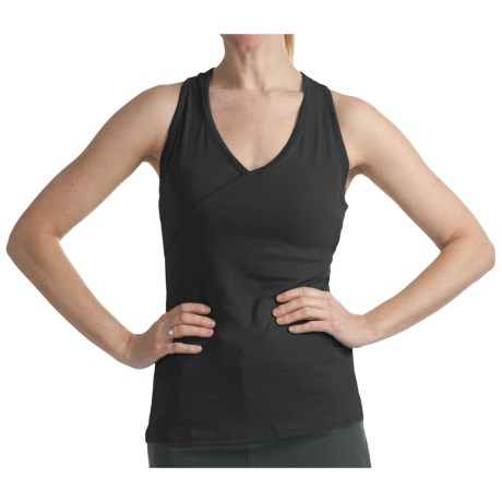 Kuhl Traversa Tank Top - Stretch Organic Cotton (For Women)