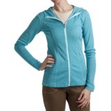 Kuhl Alpina Sweater - Merino Wool-TENCEL®, Long Sleeve (For Women)