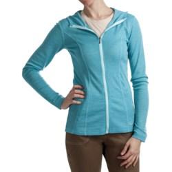 Kuhl Alpina Sweater - Merino Wool-TENCEL®, Long Sleeve (For Women)