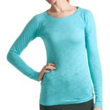Kuhl Vega Shirt - Modal-Organic Cotton, Long Raglan Sleeve (For Women)