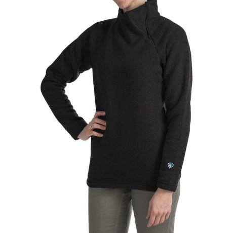 Kuhl Kiara Sweater - Alfpaca Fleece (For Women)