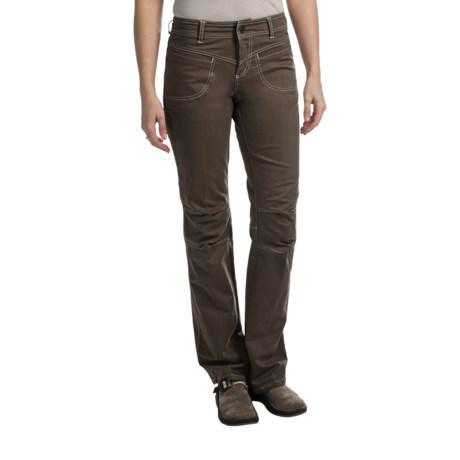 Kuhl Dulce Pants - Stretch Cotton (For Women)