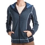 Customer Reviews of Kuhl Sovana Hoodie Sweatshirt - Wool Blend