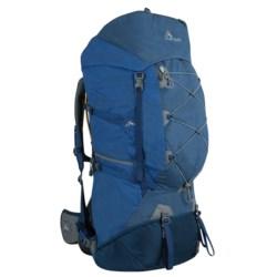 Macpac Cascade 90L Backpack - Internal Frame