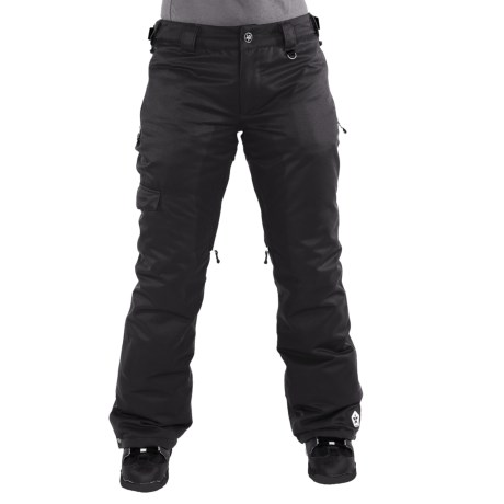 Sessions Atmosphere Snow Pants - Insulated (For Women)