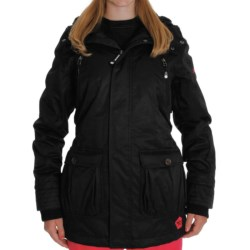 Sessions Ridgeline Jacket - Insulated (For Women)