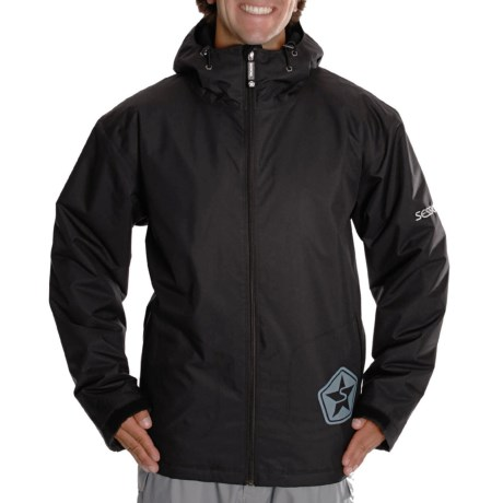 Sessions Evolution Jacket - Insulated (For Men)