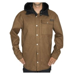 Sessions Outlaw  Soft Shell Jacket (For Men)