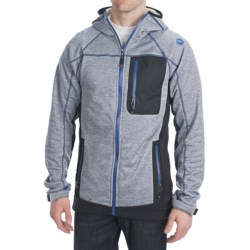 Sessions Glider Jacket - Fleece (For Men)