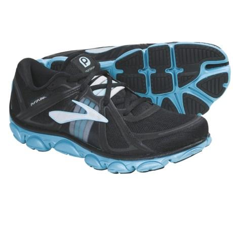 Brooks PureFlow Running Shoes (For Women)
