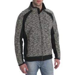 Kuhl Mondschien Jacket - Wool Blend, Fleece (For Men)
