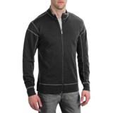 Kuhl Kuhl Team Jacket - Merino Wool, Full Zip (For Men)